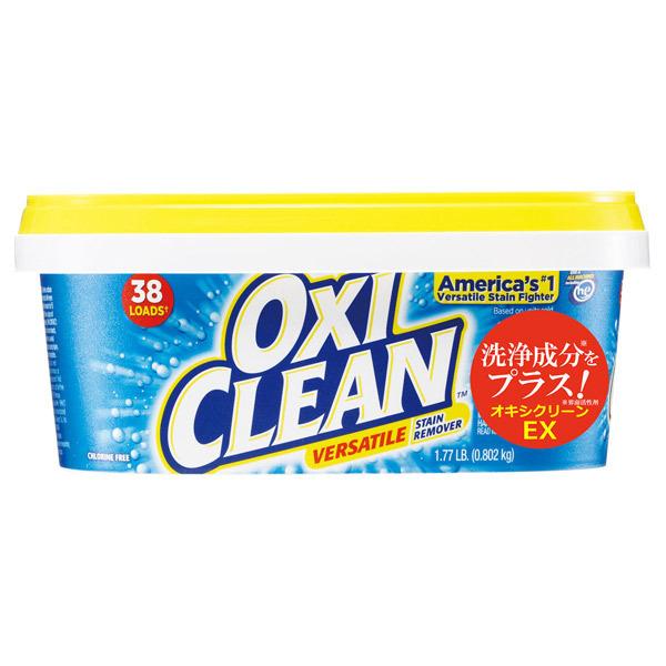 オキシクリーンEX / 802g