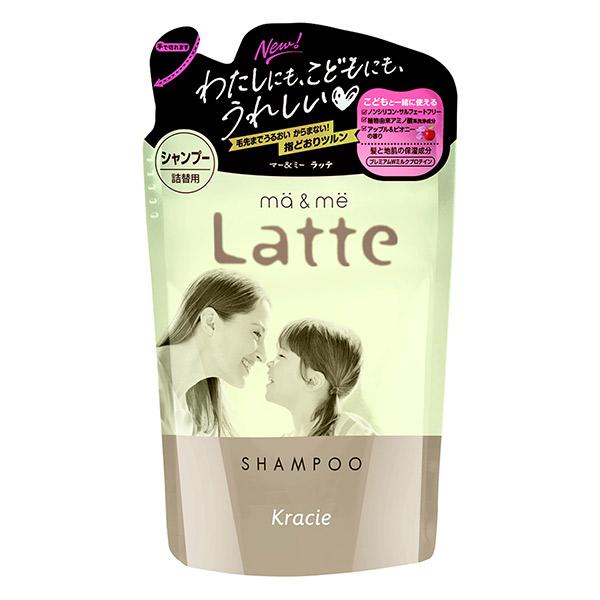 マー&ミー シャンプー / 詰替用 / 360ml / アップル&ピオニーの香り