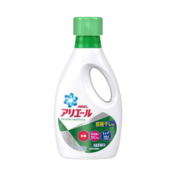 リビングドライ イオンパワージェル / 本体 / 910g / サンシャインフレッシュの香り