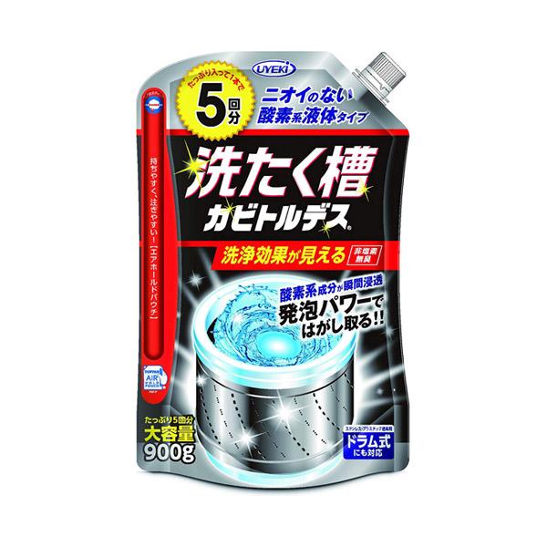 洗たく槽カビトルデス / 900g