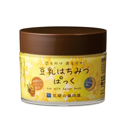 豆乳はちみつぱっく / 本体 / 50g / はちみつ
