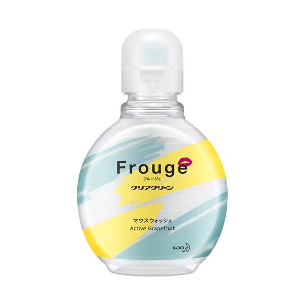 Frouge(フルージュ) / 本体 / 200ml / アクティブグレープフルーツの香味