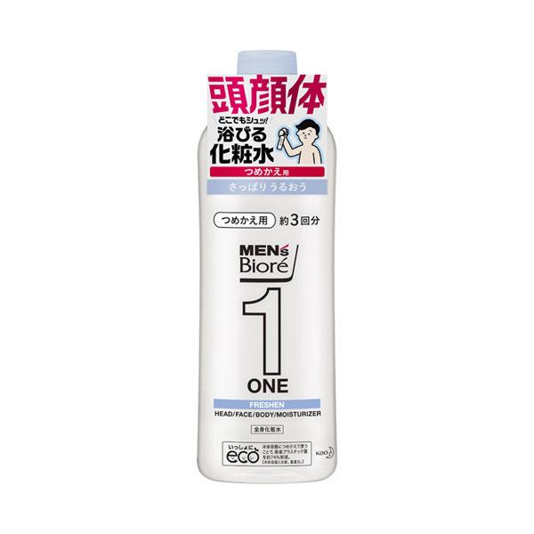 ONE 全身化粧水スプレー さっぱり / 詰替え / 340ml