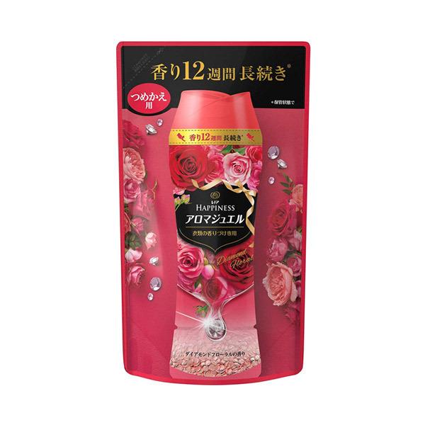 レノアハピネス アロマジュエル ダイアモンドフローラルの香り / 詰替え / 455ml / ダイヤモンドフローラルの香り
