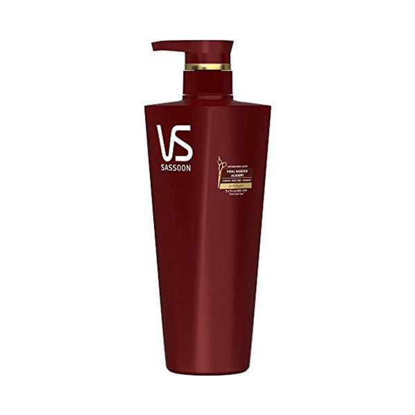 ヴィヴィッドカラーケア コンディショナー / 本体 / 500g / 贅沢なブーケの香り