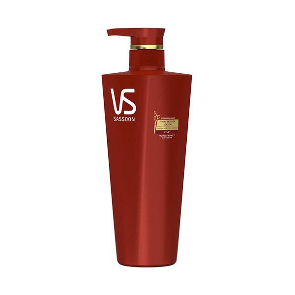 ヴィヴィッドカラーケア シャンプー / 本体 / 500ml / 贅沢なブーケの香り