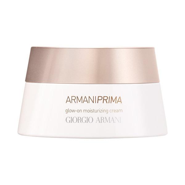 アルマーニプリマ グロー オン モイスチャライジング クリーム / 50g