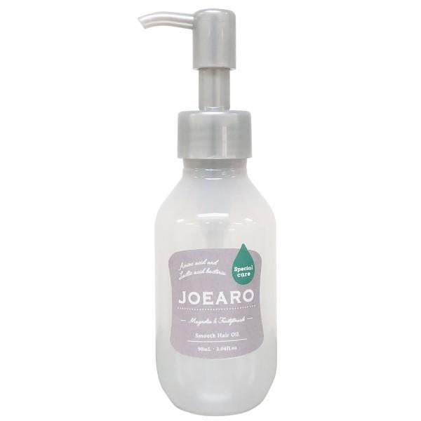 スムースヘアオイル / 本体 / 90ml / フルーティムスクの香り