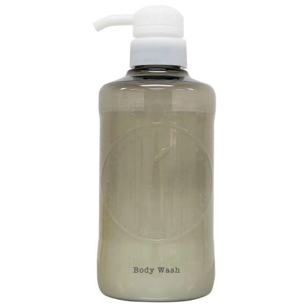 ボディウォッシュM / 本体 / 480ml / フルーティフローラルの香り