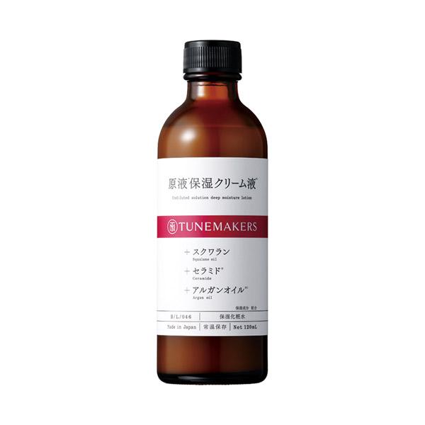 原液保湿クリーム液 / 本体 / 120ml