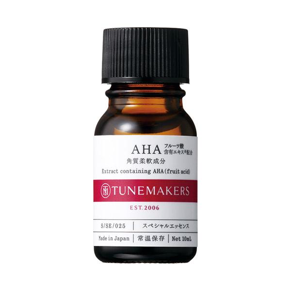 AHA(フルーツ酸)含有エキス / 本体 / 10ml