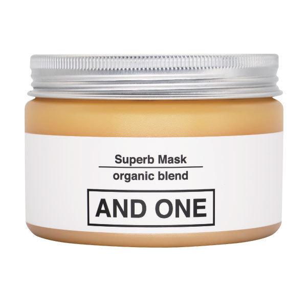 Superb Mask / 本体 / 300g / ロマンティック系フルーティーフローラル