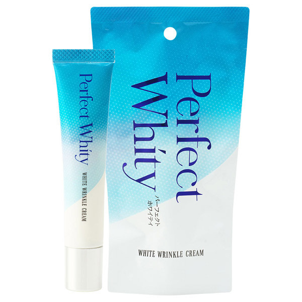 Perfect Whity WHITE WRINKLE CREAM / 15g