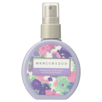 MERCURYDUO FRAGRANCE BODY MIST LUCIOUS ELLEGANCE / 100ml