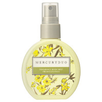 MERCURYDUO FRAGRANCE BODY MIST FRESH ELLEGANCE / 100ml