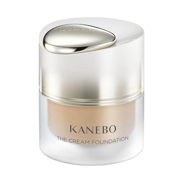 カネボウ ザ クリームファンデーション / SPF15 / PA+++ / オークルD / 30ml / エタニティブーケの香り
