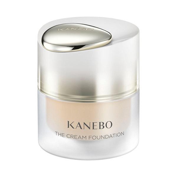 カネボウ ザ クリームファンデーション / SPF15 / PA+++ / オークルB / 30ml / エタニティブーケの香り