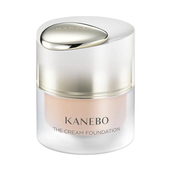 カネボウ ザ クリームファンデーション / SPF15 / PA+++ / ピンクオークルB / 30ml / エタニティブーケの香り