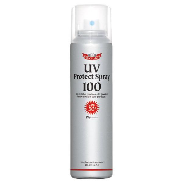 UVプロテクトスプレー100 / 100g