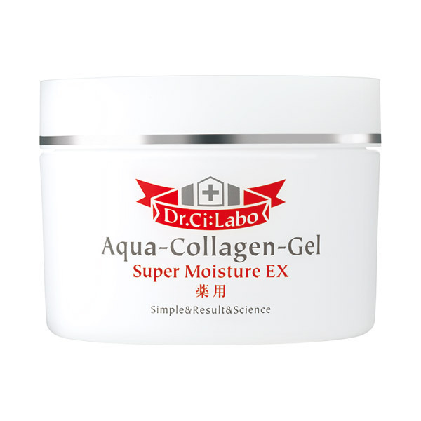 薬用アクアコラーゲンゲル スーパーモイスチャーEX / 120g