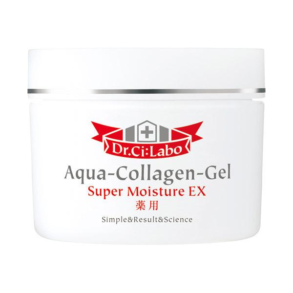 薬用アクアコラーゲンゲル スーパーモイスチャーEX / 50g
