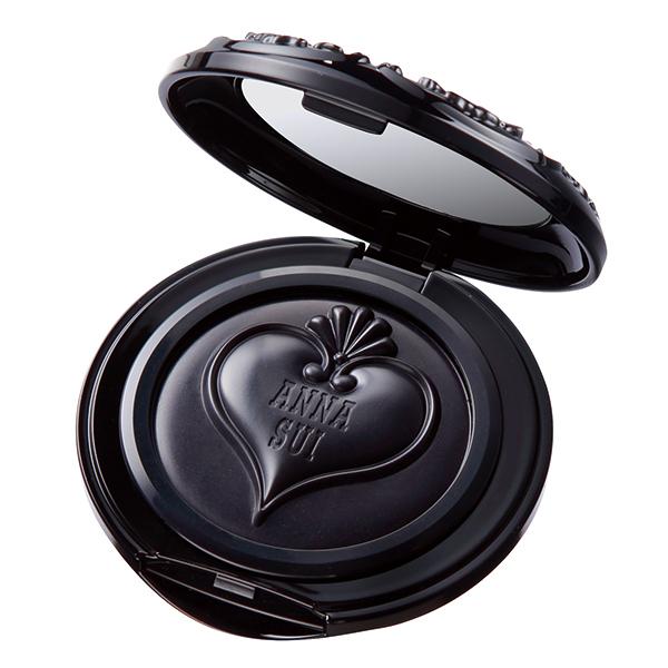 スイ ブラック クリーム ブラッシュ / 本体 / 400 / 7g / 上品で落ち着きのあるティーローズの香り。