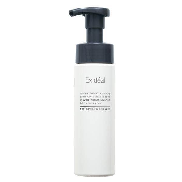 エクスイディアル 泡洗顔 / 180mL