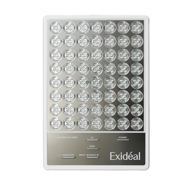 LED美容器 エクスイディアル / ホワイト / [本体重量]1.66kg