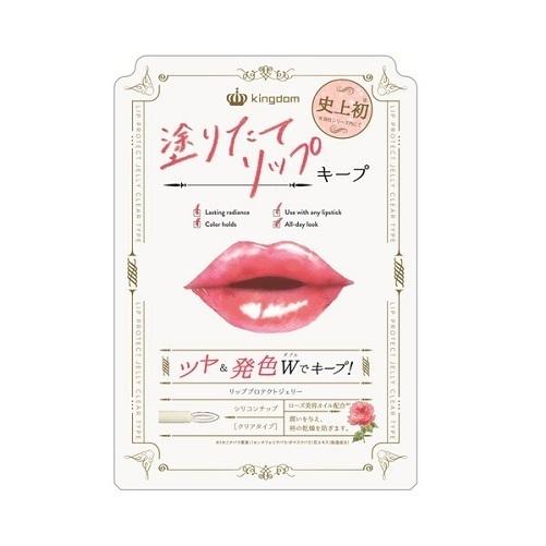 リッププロテクトジェリー / 本体 / クリア / 5g