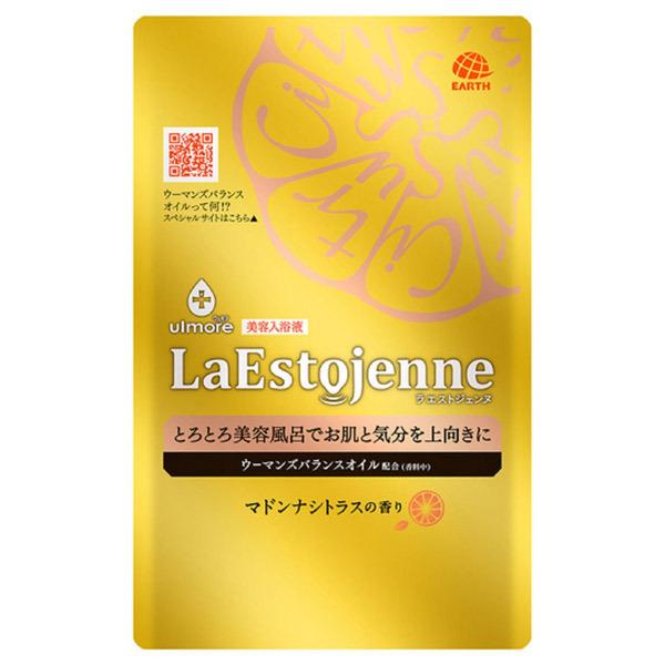 ラエストジェンヌ マドンナシトラスの香り / 160ml×1包入り / マドンナシトラスの香り