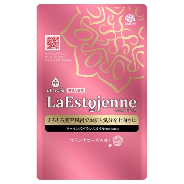 ラエストジェンヌ マドンナローズの香り / 160ml×1包入り / マドンナローズの香り