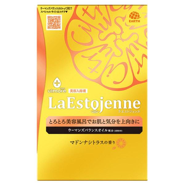 ラエストジェンヌ マドンナシトラスの香り / 480ml(160ml×3包入り) / マドンナシトラスの香り