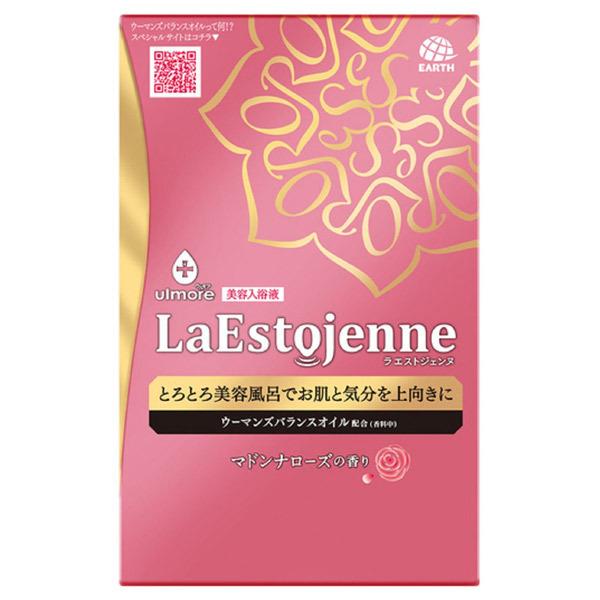 ラエストジェンヌ マドンナローズの香り / 480ml(160ml×3包入り) / マドンナローズの香り