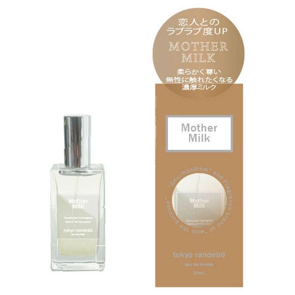 オードトワレ Mother Milk / 本体 / 30ml