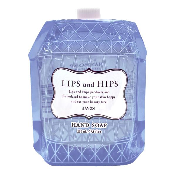 ハンドソープ サボンの香り / 詰替え / 230mL