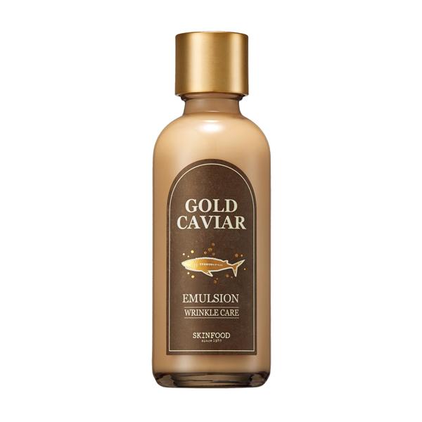 ゴールドキャビア エマルジョン / 本体 / 160ml / しっとり
