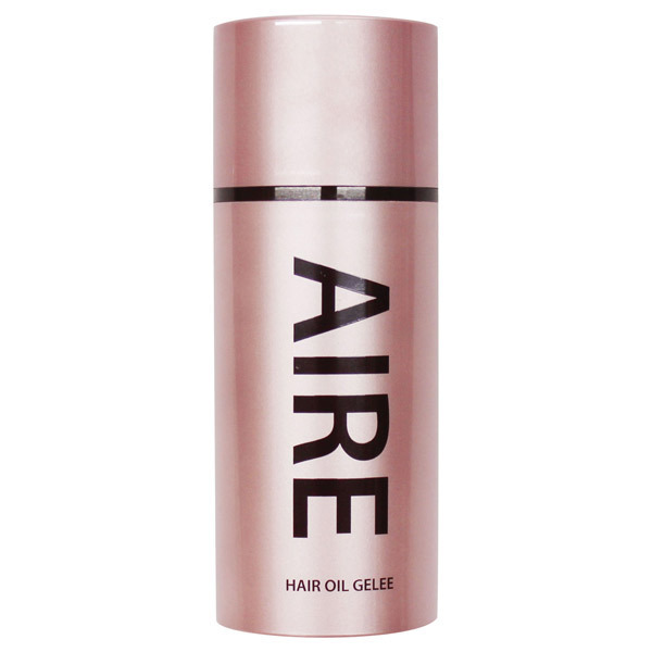 AIRE HAIR OIL GELEE / 本体 / 100ml