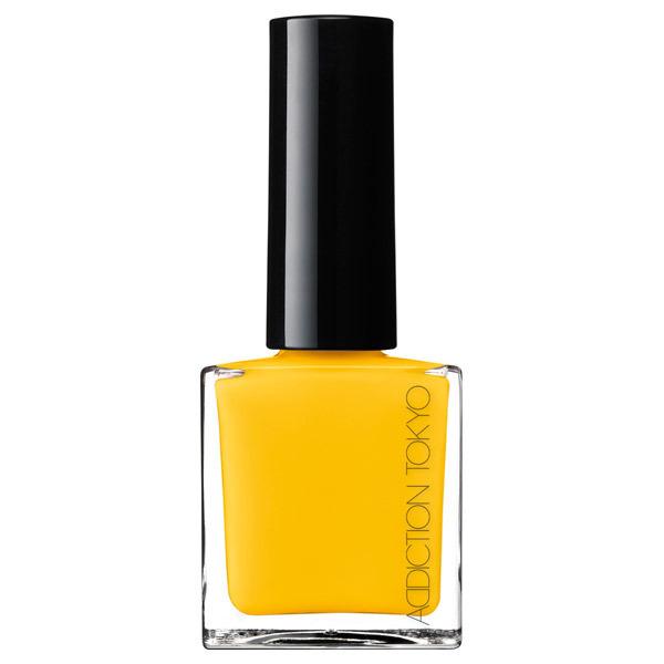 【限定品】ザ ネイルポリッシュ L / 080S Amaltas Yellow / 12mL