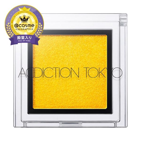 【限定品】ザ アイシャドウ L / 154 Amaltas Yellow / 1g