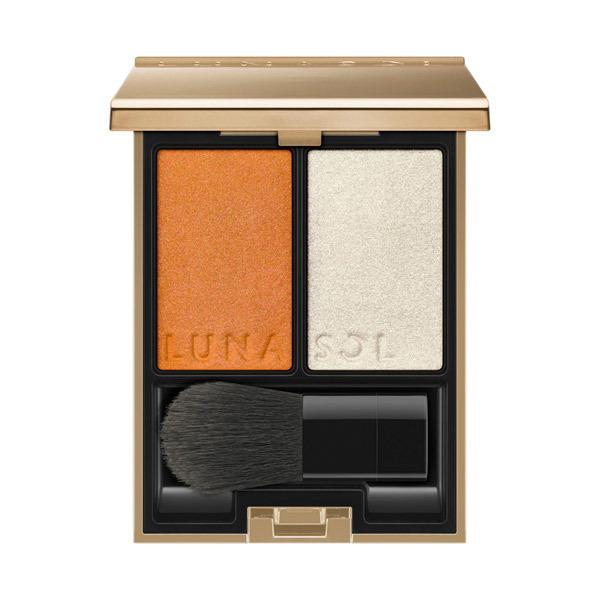 【数量限定】カラーリンググレイズ / EX02 Suntan Orange / 5.7G