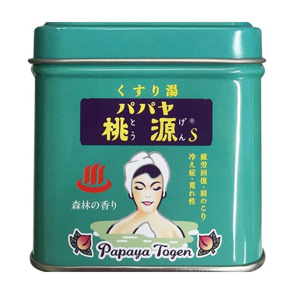 パパヤ桃源S / 本体 / 70g缶 / 森林の香り