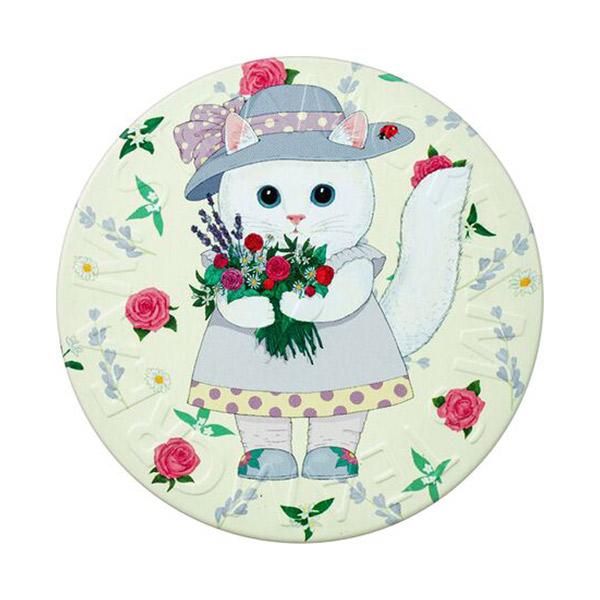 スチームクリーム フローラル・ミャオ / 本体 / 1105 / 75g