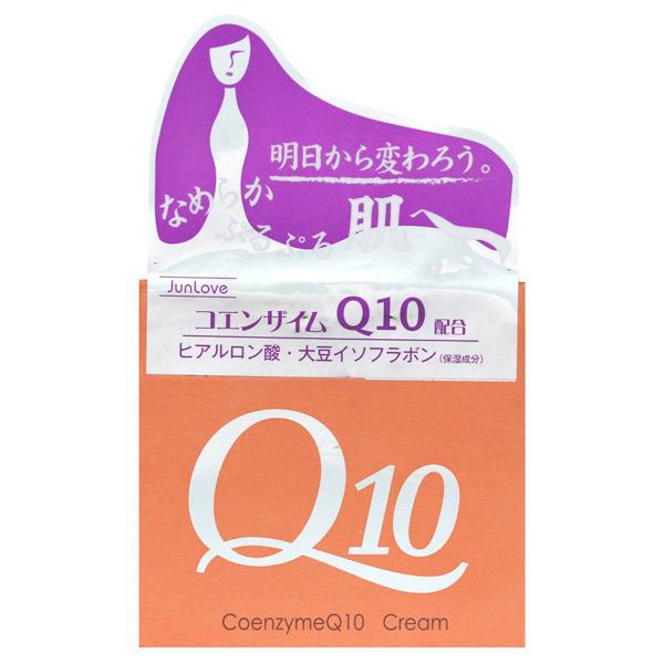 ジュンラブ Q10クリーム J / 40g