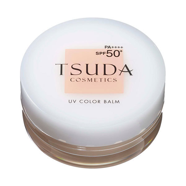 UVカラーバーム / SPF50+ / PA++++ / 本体 / ナチュラルピンク / 18g / 無香料