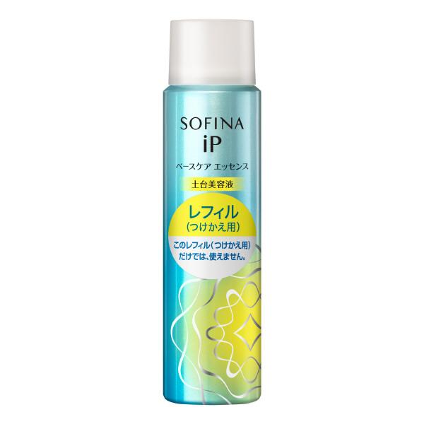 【アウトレット品】ベースケア エッセンス<土台美容液> / レフィル / 90g / オーシャンエナジーの香り
