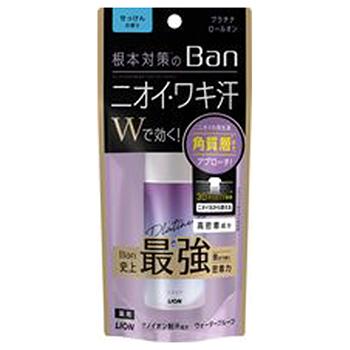 汗ブロック プラチナロールオン せっけんの香り / 40ml