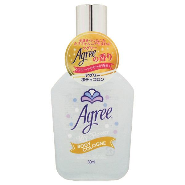 フレグランス ボディコロン リリーフラワーの香り / 30ml