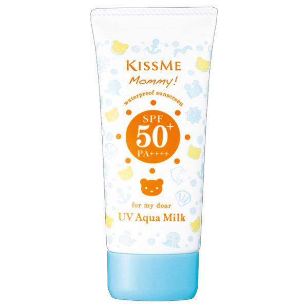 UVアクアミルク / SPF50+ / PA++++ / 本体 / 50g