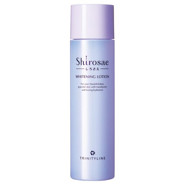 Shirosae-しろさえ-ホワイトニングローション / 本体 / 150ml