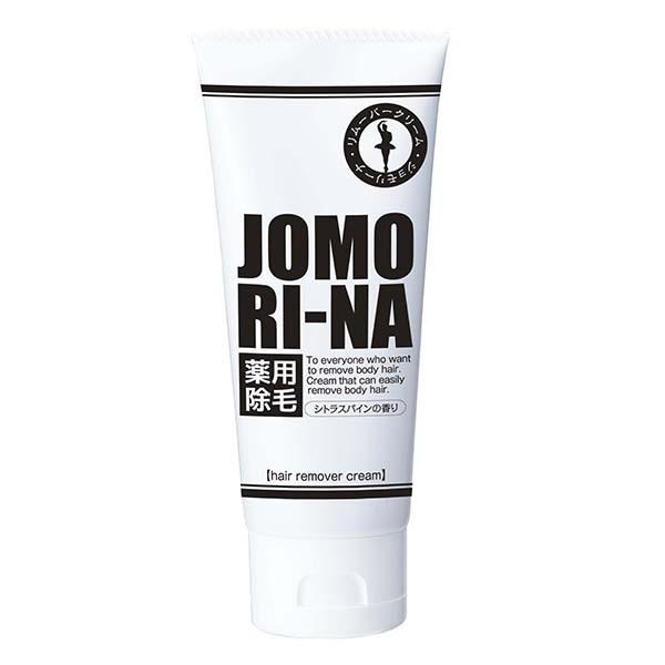 ジョモリーナ 薬用除毛クリーム / 本体 / 100g / シトラスパイナップル